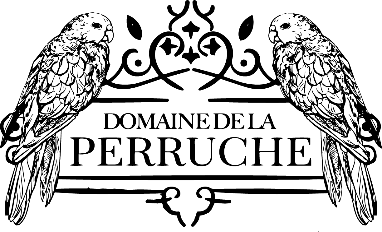 Domaine de la Perruche - logo
